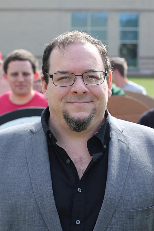 Greg Aldrete