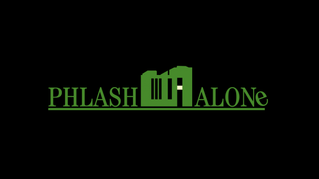 Phlash Alone