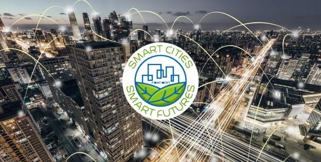 Smart Cities Foxconn