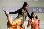 Indian Dancers at 2019 MKL Celebration