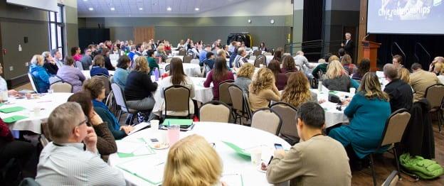 Instructional Development Conference