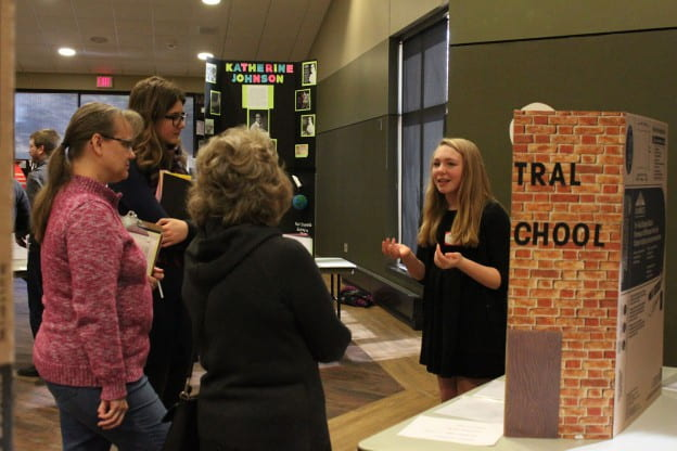 National History Day 2018 at UWGB