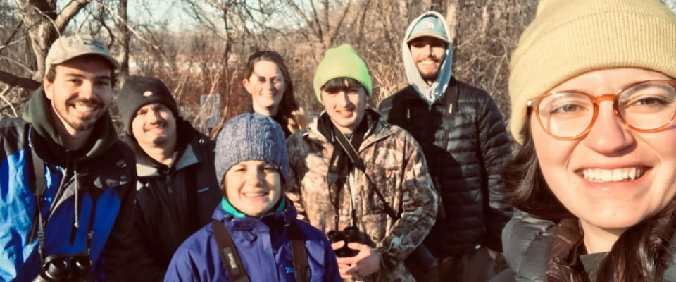 Green Bay Audubon Student Conservation Chapter
