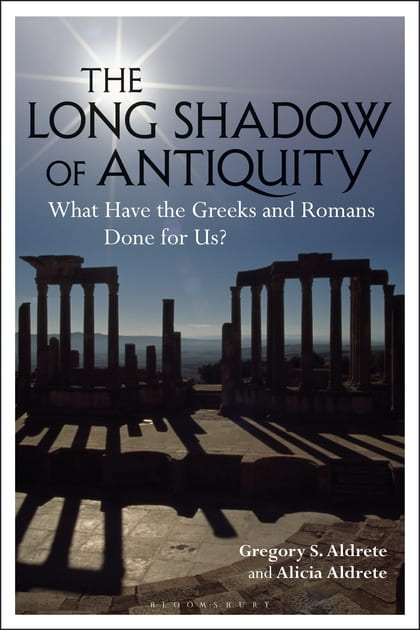 Book Cover The Long Shadow of Antiquity