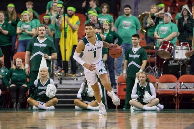 Sandy Cohen III Men's Basketball