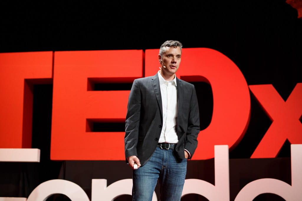 TEDxFdL Ryan Martin