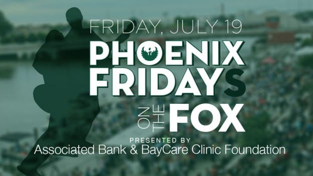 Phoenix Fridays on the Fox