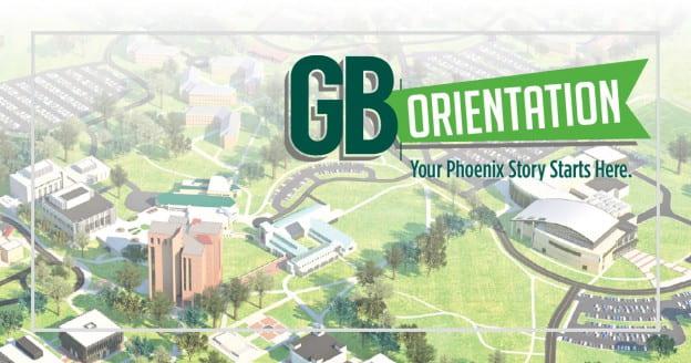 GB Orientation