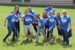 UW-Green Bay 2019 Bellin Run Corporate Team