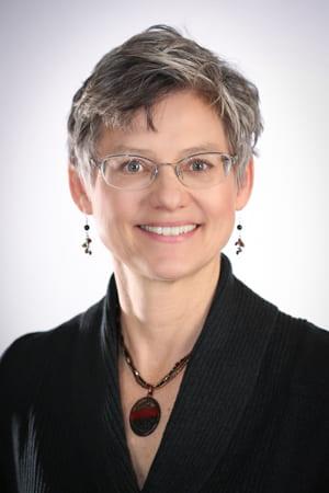 Gail Trimberger