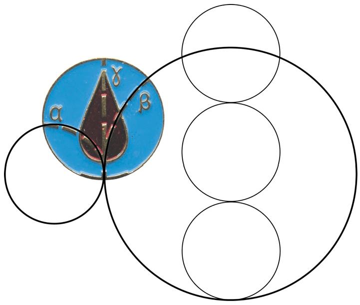 Chernobyl Liquidator Medal design analyisis