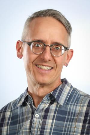 Michael Draney