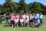 2019 Retirees Golf Outing
