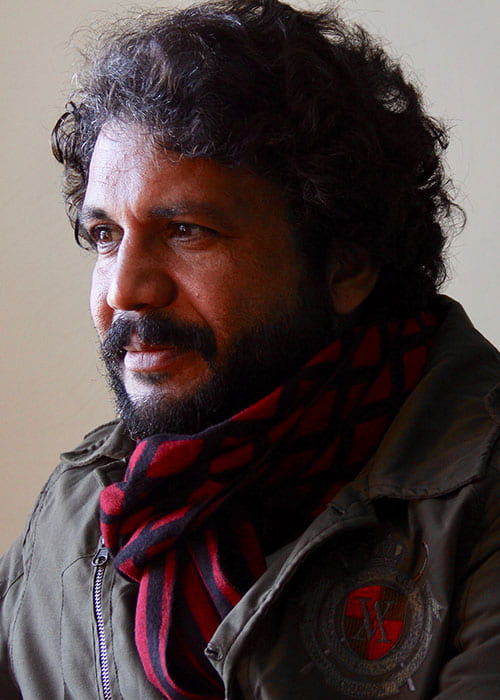 Assistant Prof. Dinesh Yadav (Theatre and Dance)
