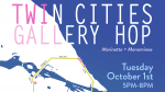 Twin Cities Gallery Hop