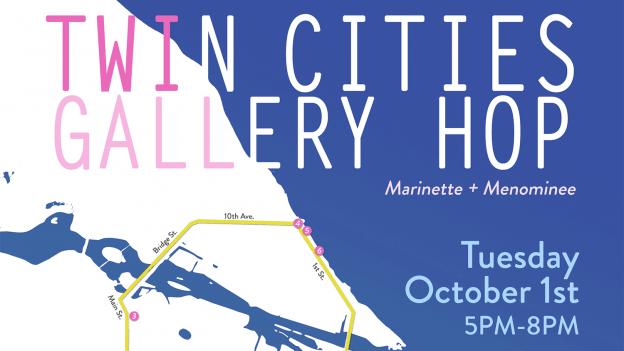 Twin Cities Gallery Hop