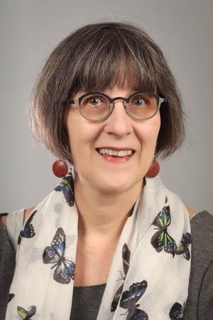 Vicki Medland