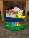 Toy Box Option 2