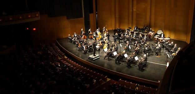 Weidner-Philharmonic