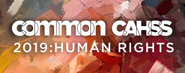 Common CAHSS 2019: Human Rights