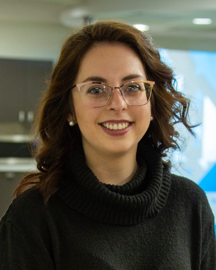 Madelyn Skalecki