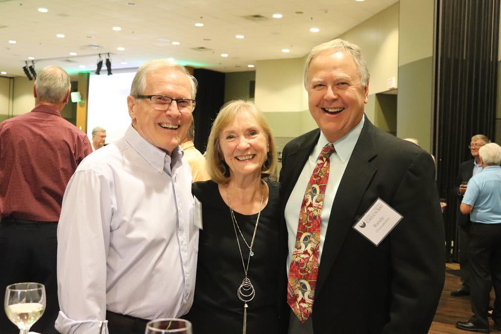 20th Annual Retirees Banquet