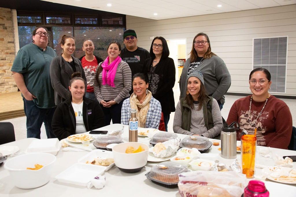 First Nations EdD Cohort