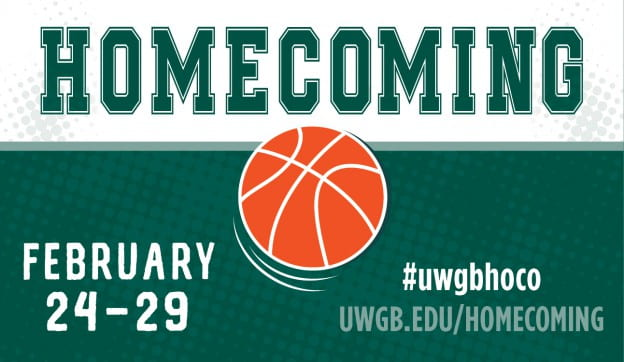 Homecoming Feb 24-29