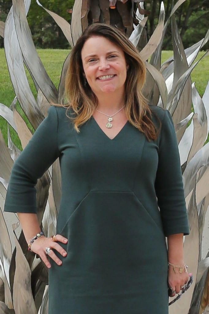 Rebecca Meacham
