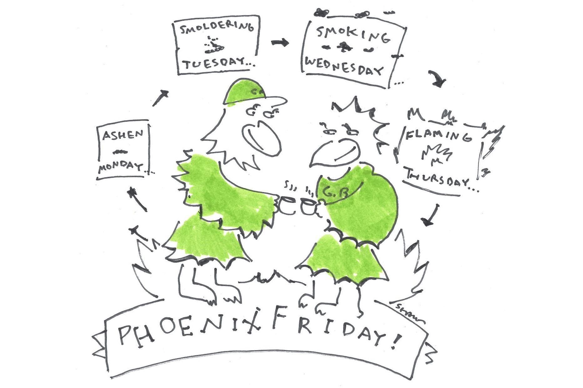 Phoenix Friday cartoon