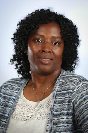 Mary Gichobi
