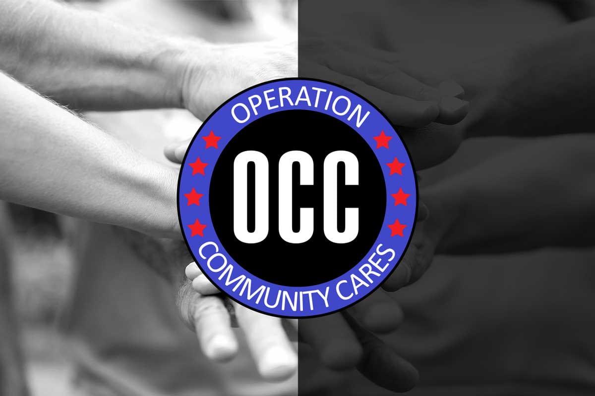 Operation Community Cares