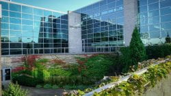 Sheboygan Campus Zoom Background