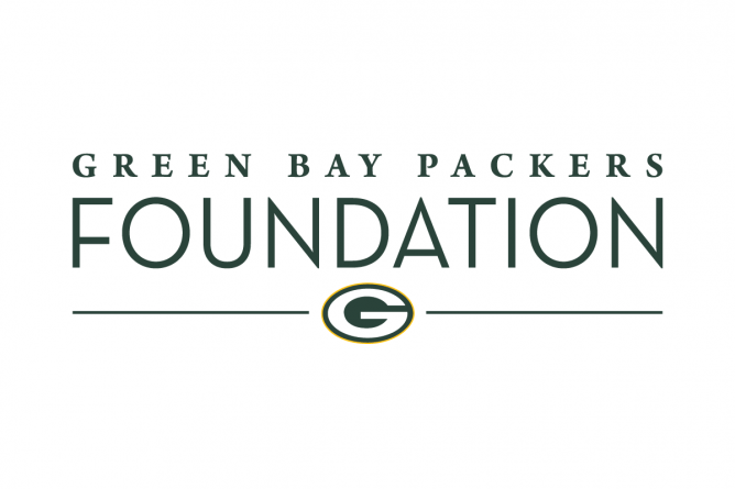 Green Bay Packers Foundation Logo
