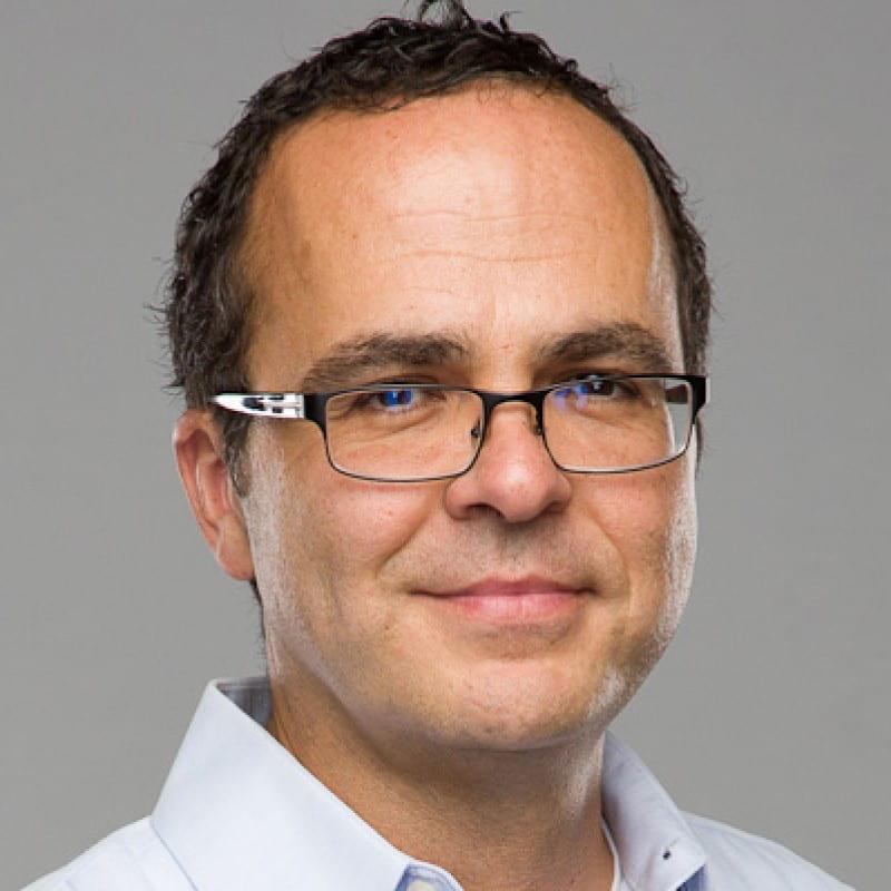 Professor David N. Coury
