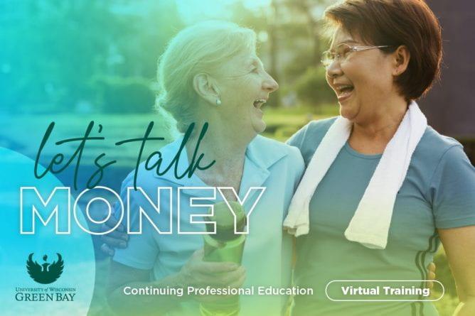 Two retirement women
