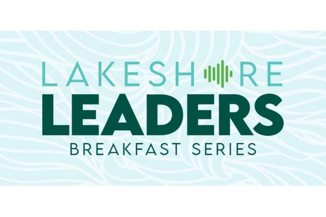 Lakeshore Leaders Graphic