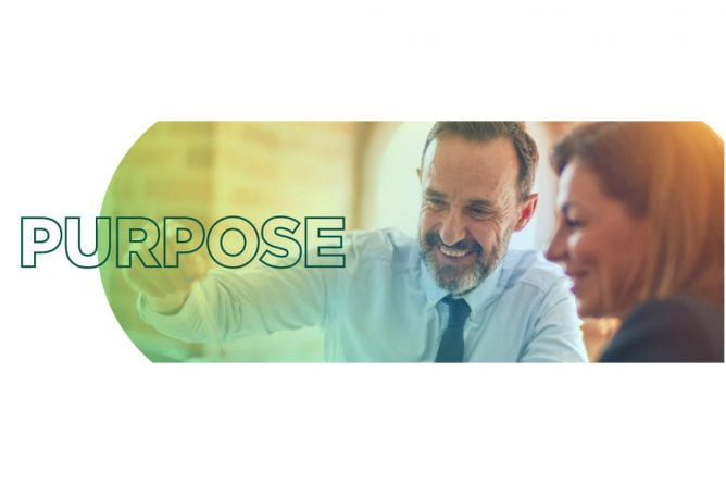 Reconnecting Your People to a Sense of Purpose
