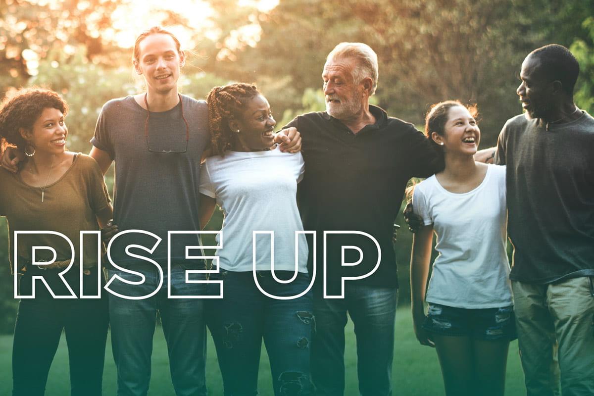Image Rise Up