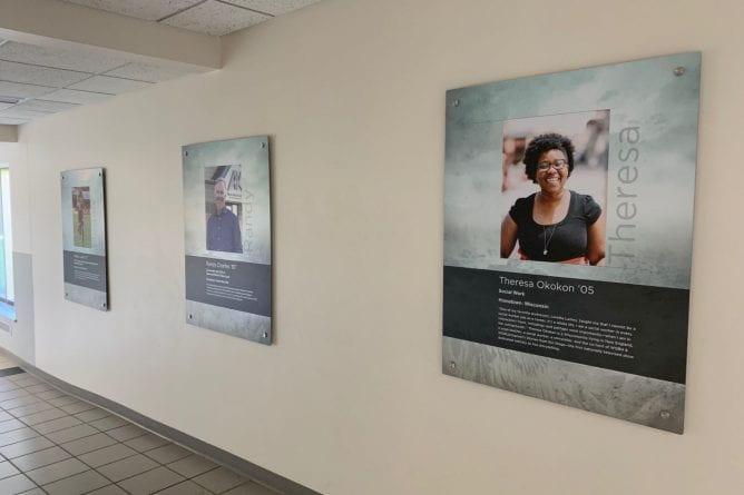Featured Stories Uw Green Bay News