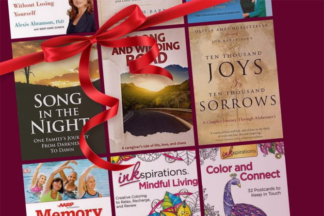 Gift Books for Caregivers