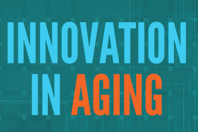 Innovation in Aging