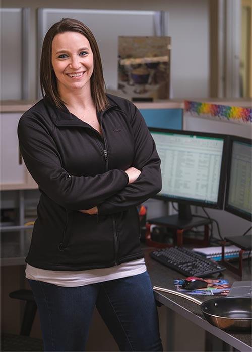 Erin Weimann