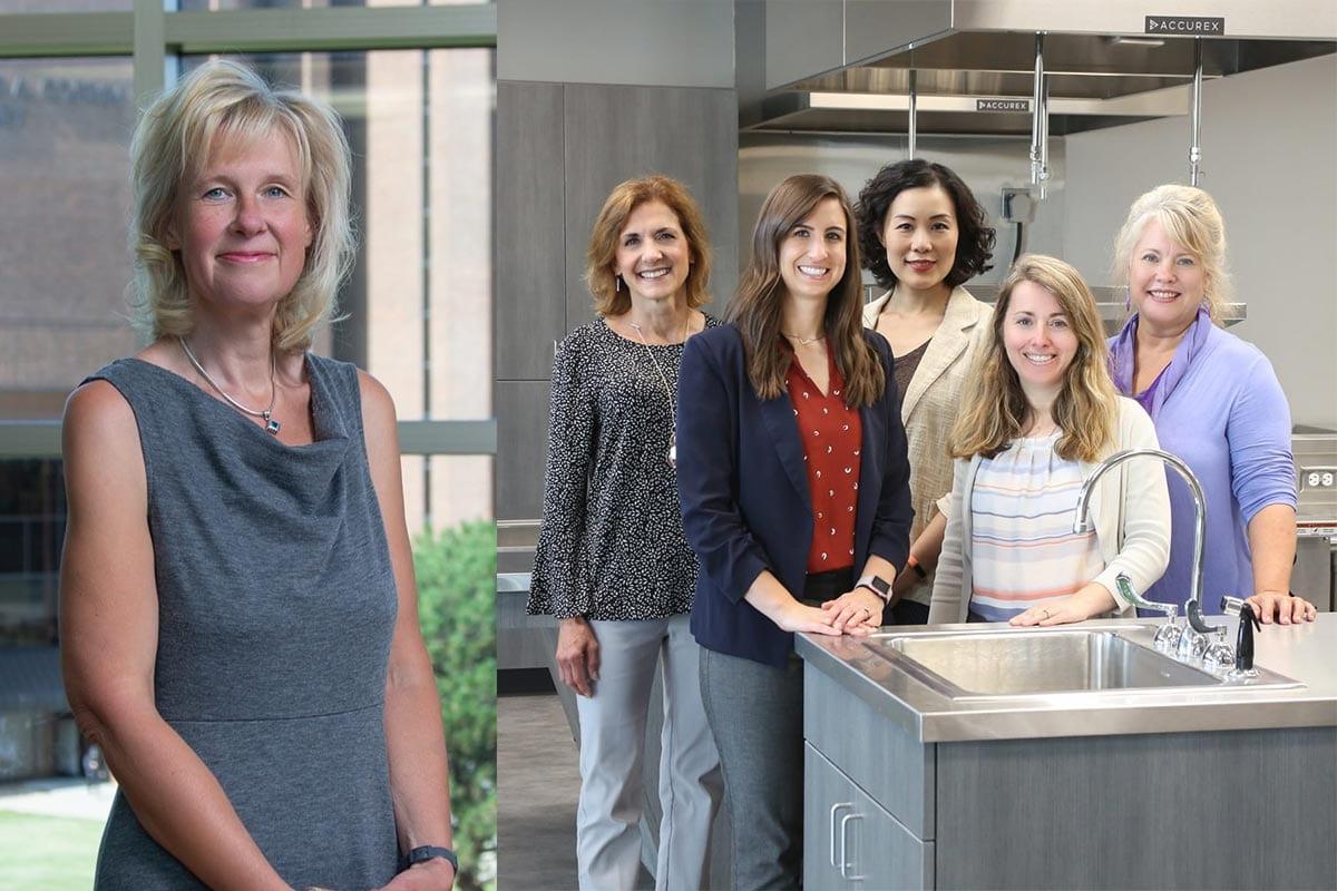 Wisconsin Teaching Award Winners
