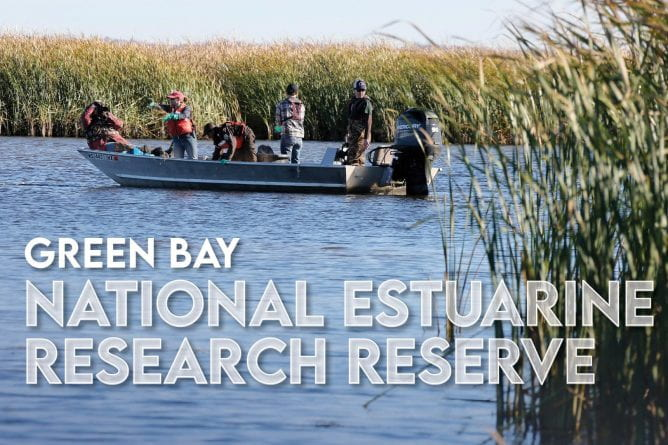 Green Bay National Estuarine Research Reserve