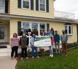 Journey to Adult Success awarded Philanthropy Grant