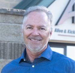 Randy Charles joins CSOB Advisory Board