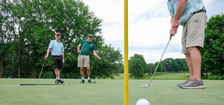 2021 UW-Green Bay Alumni Golf Outing