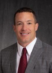 Josh Moon named athletics director at UW-Green Bay