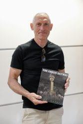 Photo of Peter Kraker